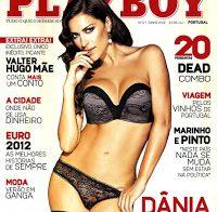 Fotos Dânia Neto Playboy