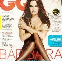 Fotos de Barbara Guimarães na GQ