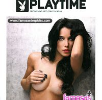 Fotos Andreia Machado na playboy