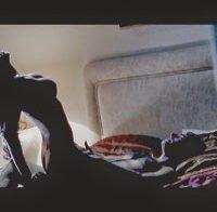 Raquel Henriques nua em cena de sexo