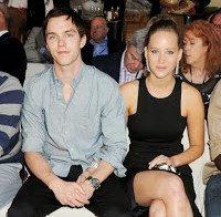 Jennifer Lawrence está solteira