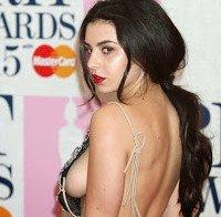 Chali XCX ganhou nos BRIT Awards