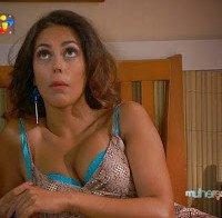 As mamas e corpo de Sofia Ribeiro são épicos