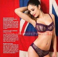 Eugenia Lusardo Revista J 382