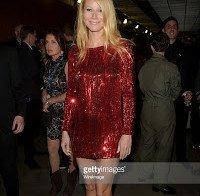 """Gwyneth Paltrow separou-se pela calada de Chris um ano antes de se """"descasarem"""""""