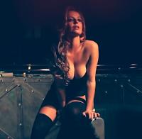 Bárbara Norton de Matos despida na Maxim