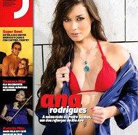 Ana Rodrigues despida (Revista J 387)