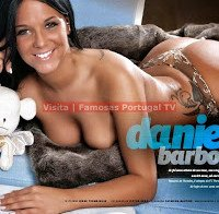 Daniela Barbosa na Revista J 388