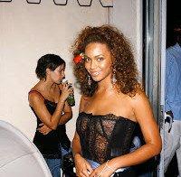 Os mamilos de Beyonce (2003)