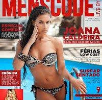 Joana Caldeira na MensCode