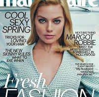 """Margot Robbie: """"O meu look é tipo modelo, não artistico, o que é mau"""""""