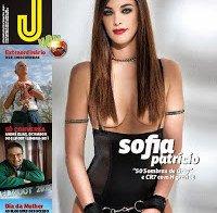 Sofia Patrício despida (Revista J 444)