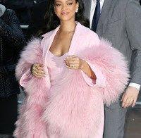 """Rihanna:""""Quanto mais nos respeitamos, mais os homens nos vão respeitar"""""""