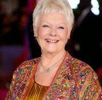 """Judi Dench, 80: """"Não há nada de bom na minha idade, preferia ser nova"""""""