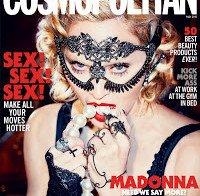 """Madonnna: """"Ainda vivemos numa sociedade sexista que quer limitar as pessoas"""""""