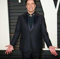 """John Travolta não vê o 'Going Clear' porque a cientologia """"é fantástica"""""""