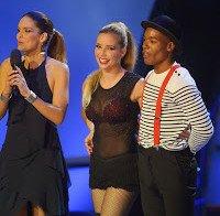 """Luciana Abreu quase despida no """"Achas Que Sabes Dançar?"""""""