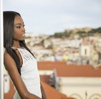 Maria Borges, a angolana da Victoria's Secret