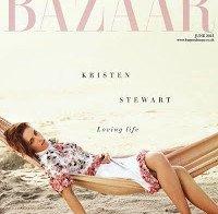 """Kristen Stewart:"""" Hollywood é repugnantemente sexista. Tanto que é de loucos"""""""