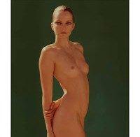 Eniko Mihalik topless