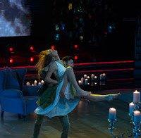Sara Prata abusa mais uma vez (11ª gala Dança Com as Estrelas)