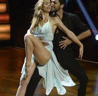 Sara Prata é vencedora do Dança Com as Estrelas