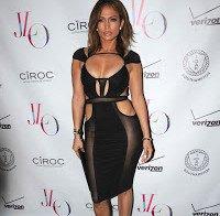 Jennifer Lopez abusa no seu 46º aniversário