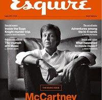 "Paul McCartney:""O John Lennon foi um mártir, um JFK, depois de ser assassinado"