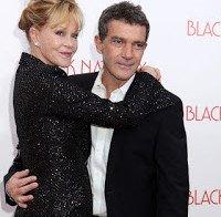 "Melanie Griffith e Antonio Banderas finalizam divórcio:"" Já acabou há algum tempo"""