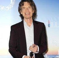 Mick Jagger, 72, anda a trair a namorada, 28?