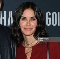 Courteney Cox encheu-se de Botox?