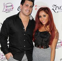 O marido de Snooki tinha conta na Ashley Madison