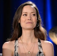 Summer Glau na Comic-Con