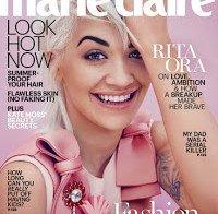 "Rita Ora continua magoada com Calvin Harris: ""Pensei que ele me protegia"""