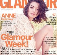 Anne Hathaway admite que aos 32 perde papeis para quem tem 24 anos