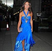 Pippa Middleton em Londres