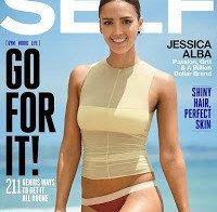 """Jessica Alba: """"Fui muito calculosa, queria ser tratada como um homem"""""""