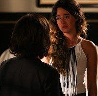 Mamilos de Mariana Pacheco em destaque (Catarina da novela Coração d'Ouro)