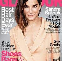 """Sandra Bullock sobre o seu divórcio:""""Deixei que me afectasse"""""""