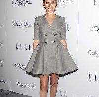 Zoey Deutch na ELLE women in Hollywood awards