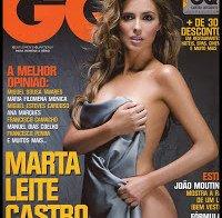 Marta Leite de Castro nua (GQ 2008)