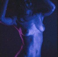 Cláudia Pires nua (revista Insomnia)