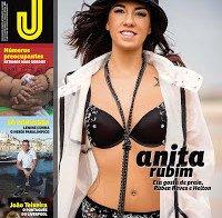 Anita Rubim despida (Revista J 481)