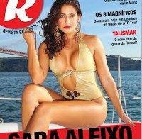 Sara Aleixo despida (Revista R 2015)