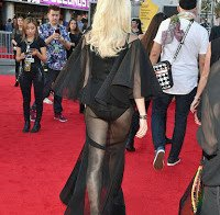 Gwen Stefani nos American Music Awards 2015