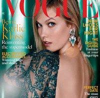 """Karlie Kloss:""""Quero gerir empresas, ter um futuro em negócios"""""""