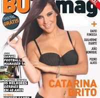 Catarina Brito despida (Buzz Mag 2015)