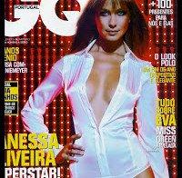 Vanessa Oliveira despida na GQ (2007)