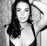 As mamas de Lindsay Lohan (Notofu Magazine)