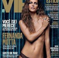 Fernanda Motta despida (VIP Dezembro 2015)